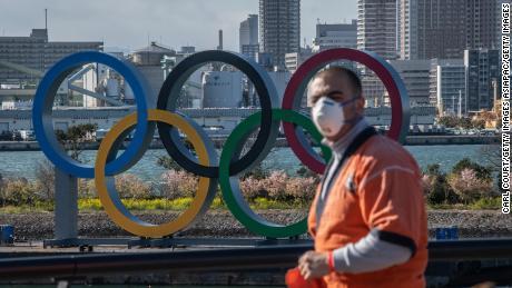 جاپان اور آئی او سی نے منسوخی کی افواہوں کے باوجود ٹوکیو اولمپکس کے انعقاد کا عزم کیا ہے