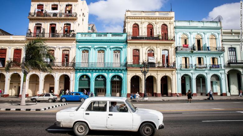 What Cuba wants from Joe Biden