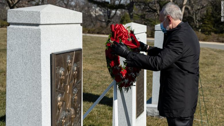 NASA honors its fallen heroes on Day of Remembrance