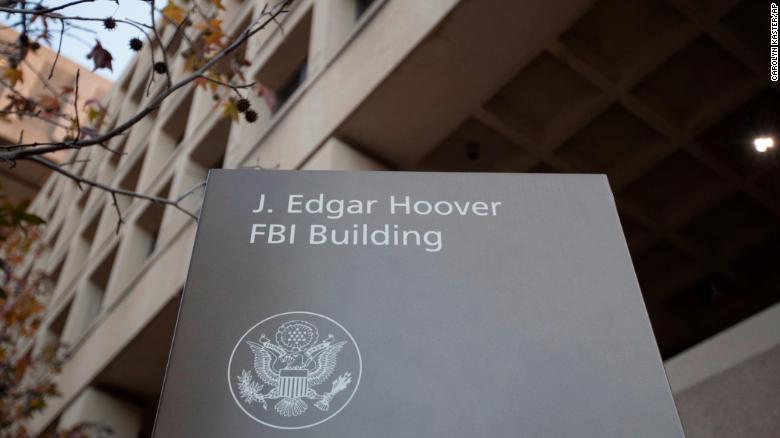 FBI lawyer from Russia investigation sentenced to probation for Carter Page FISA warrant false statement