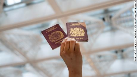 UK prepares to welcome thousands of Hong Kongers fleeing national security law