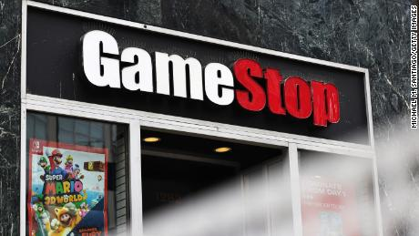 A 10-year-old investor made big bucks on the GameStop shares he got for Kwanzaa