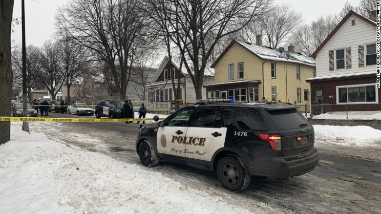 Three people, including a child and teenager, killed in a triple homicide in Minnesota