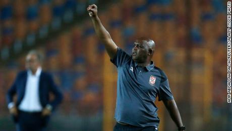 Club World Cup: Al Ahly's 'Chosen One' coach draws strength from Nelson Mandela