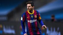 Details of Messi's record-breaking Barcelona contract have been leaked to El Mundo.