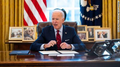 Frank Biden's actions already testing Joe Biden's ethics claims