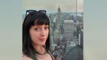 Christina Ditz lost her job at a German menswear brand following a 10-year career at Hugo Boss.