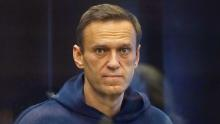 Kremlin critic Alexey Navalny handed jail term, prompting protests across Russia
