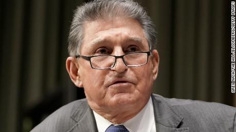 Joe Manchin's realism is just what the country needs