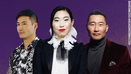 Asians in Hollywood more visible than ever