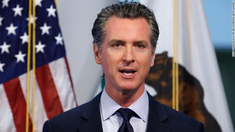 Newsom recall proponents gather more than a million signatures