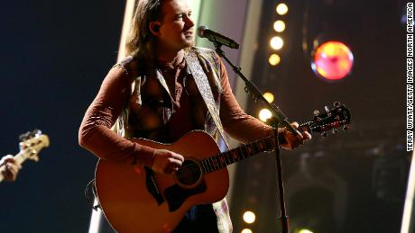 Country music's race issue is no surprise