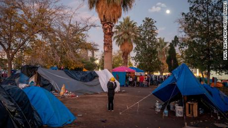 Biden administration to propose significant increase in refugees admitted to US