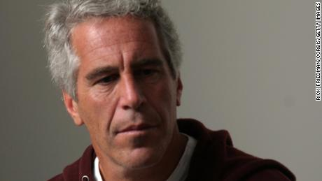 The compensation fund for alleged Jeffrey Epstein victims pauses payouts