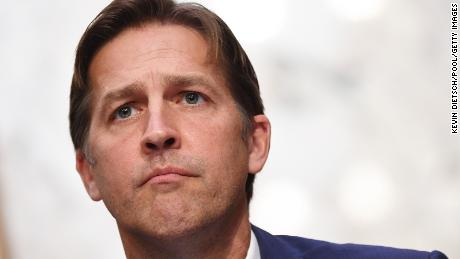 Sasse's message to Nebraska GOP as he faces censure: 'Politics isn't about the weird worship of one dude'