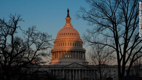 Democrats in Congress begin sweeping effort to overhaul election laws