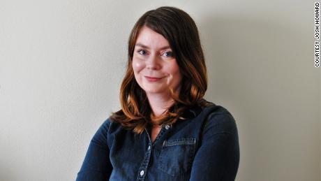 """Elizabeth Catte is author of """"What You Are Getting Wrong About Appalachia."""""""
