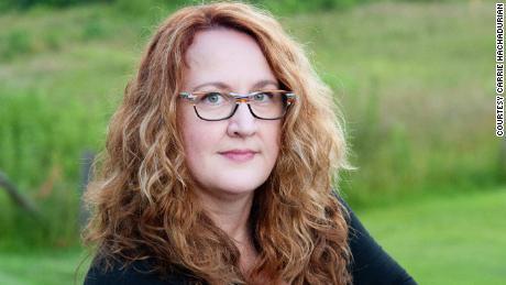 "Leah Hampton is author of ""F*ckface."""