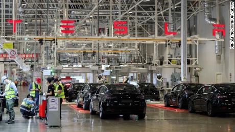 Elon Musk's love-in with China may be over as regulators go after Tesla