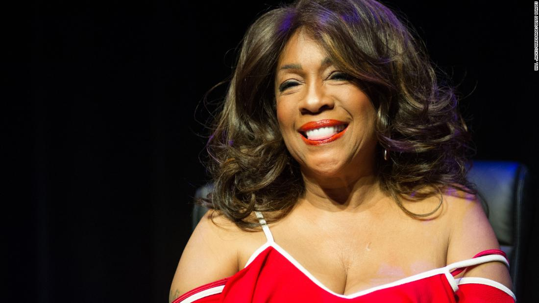 """<a href=""""https://www.cnn.com/2021/02/09/entertainment/mary-wilson-supremes-death/index.html"""" target=""""_blank"""">Mary Wilson,</a> a founding member of """"The Supremes,"""" died on February 8 at the age of 76, according to a statement from her longtime friend and publicist, Jay Schwartz."""