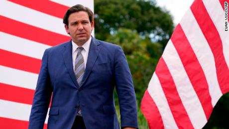 DeSantis defends controversial vaccine deal with developer -- and threatens to pull vaccines if officials don't like it