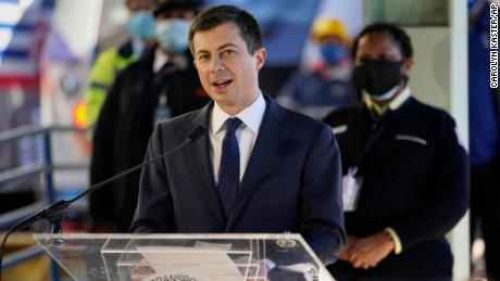 Secretary Pete Buttigieg wants fast trains. He'll have to succeed where Obama couldn't