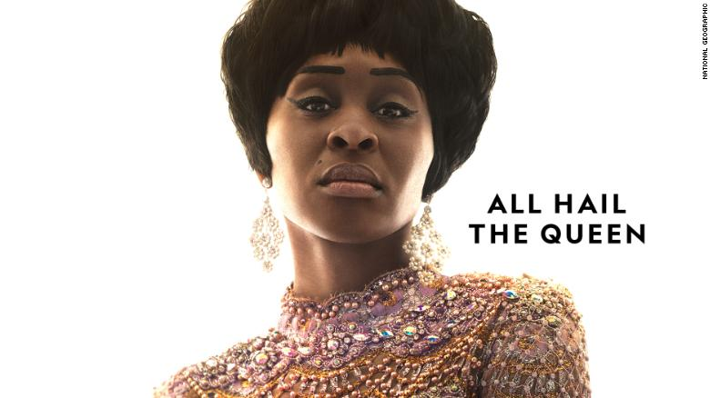 Cynthia Erivo demands respect as she transforms into Aretha Franklin in 'Genius: Aretha' trailer