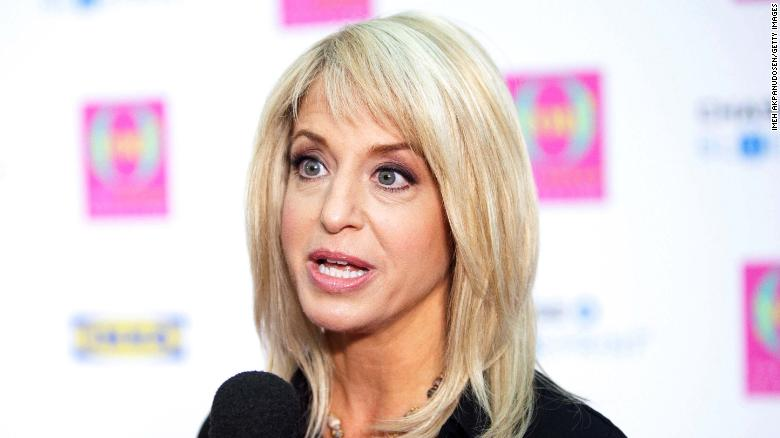 TV host Laura Berman says her son died of an overdose after a drug dealer connected with him on Snapchat