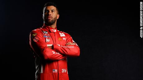 Bubba Wallace: Come 2020 helped NASCAR driver find his voice to speak out over injustice