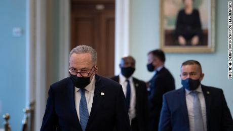 Key GOP senators push Trump's lawyers to explain ex-President's actions as Pence was endangered