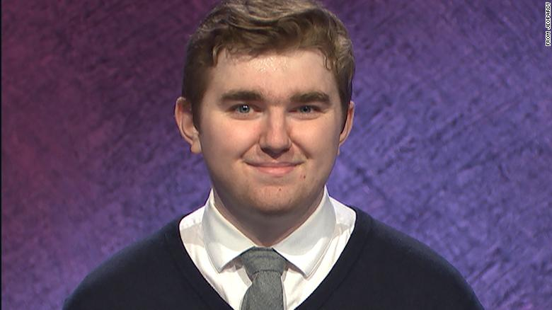The final five-time 'Jeopardy!' champ during Alex Trebek's tenure has died at age 24