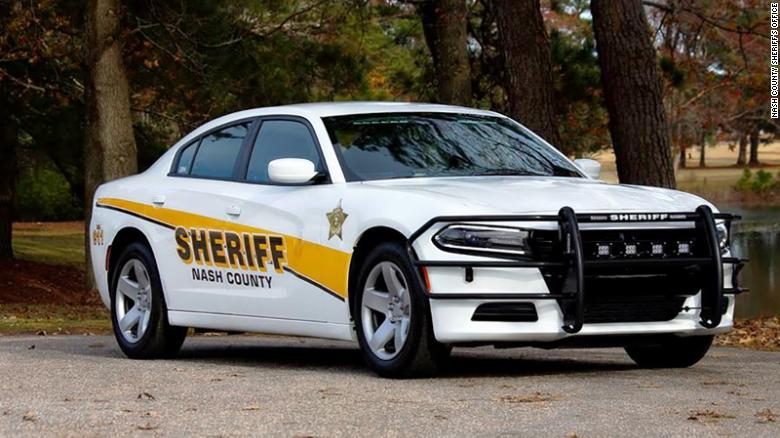 Two Southern sheriff's offices are offering Valentine's Day deal for exes