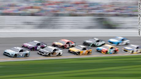 Get up to speed for NASCAR's Daytona 500. Qui's what you need to know