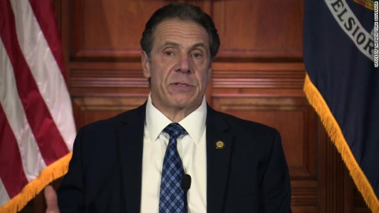 Cuomo faces bipartisan condemnation, calls for resignation following latest nursing home revelations