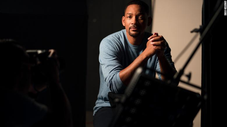 'Amend' brings Will Smith's starry touch to the 14th Amendment's tumultuous history