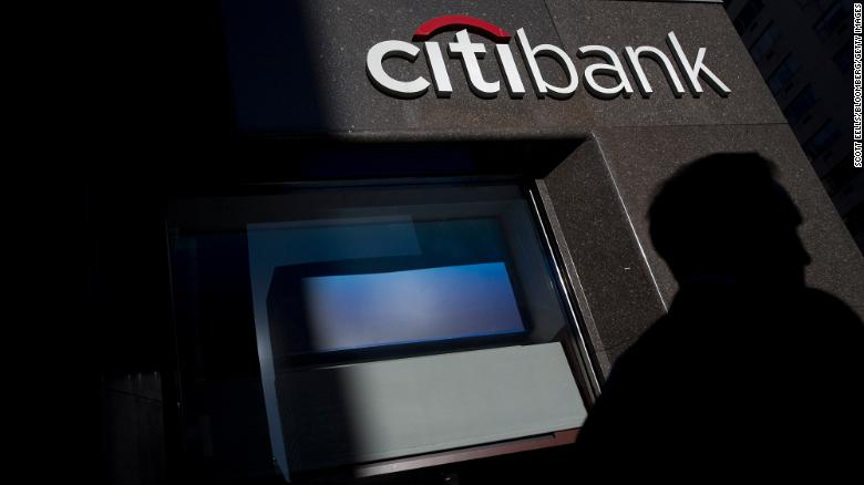 Citibank can't get back $  500 million it wired by mistake, judge rules