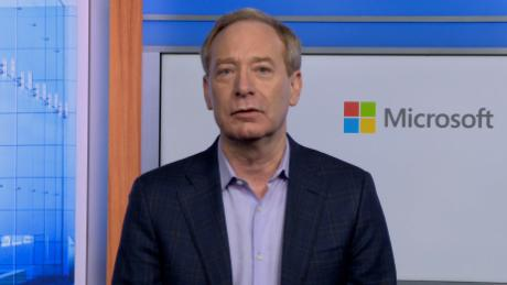 Microsoft president: This is what technology will be like in 2030