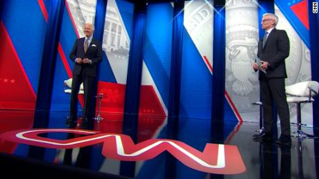 Deel 1: Entire CNN Presidential Town Hall with Joe Biden (Februarie 16)