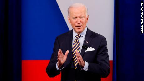 Biden team finds promises hard to make -- let alone keep