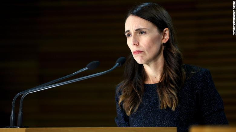 Free sanitary products for all New Zealand schools to beat period poverty, Ardern announces