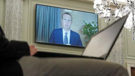 فیس بوک با واکنش جهانی نسبت به پیشنهاد مناقصه & # 39؛  قلدری & # 39؛  استرالیا