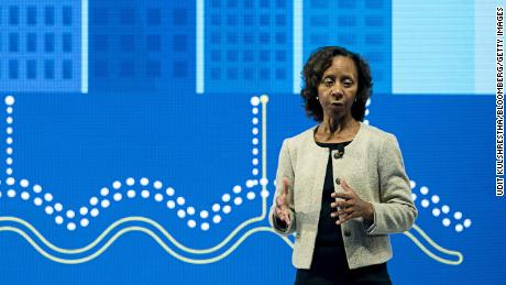 Marian Croak, a longtime vice president at Google, will run a new center focused on responsible AI within Google Research.