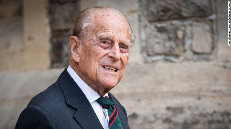 Prince Philip to stay in London hospital over the weekend