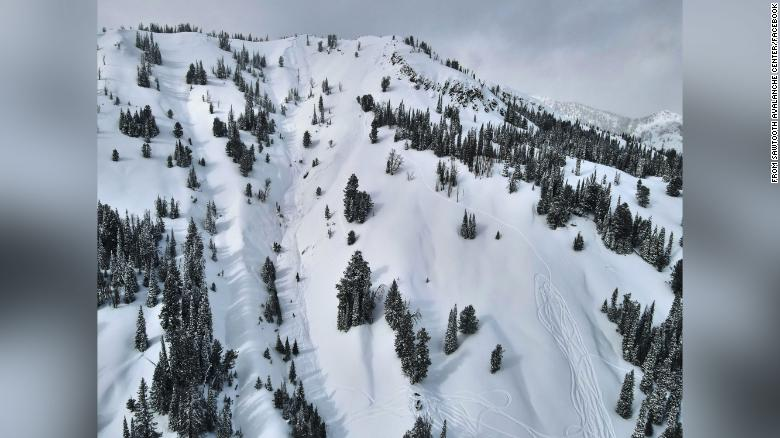 Snowmobiler killed in Idaho avalanche