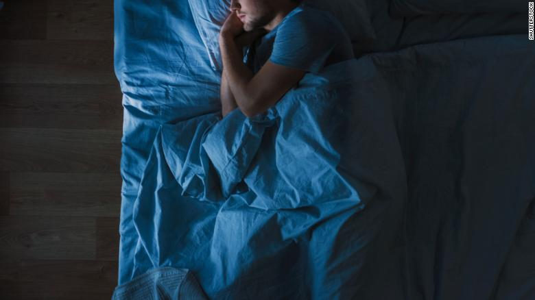 A website is offering to pay you $  2k to sleep for research