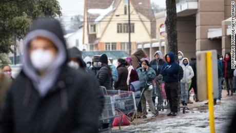 IRS extends filing and payment deadlines for those hurt by Texas winter storms