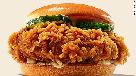 Burger King trolls Chick-fil-A with LGBTQ+ donations