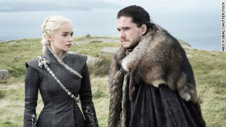 """""""Game of Thrones"""" is heavily censored in China due to its graphic sex and violence."""