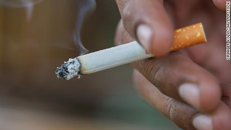 Children exposed to tobacco smoke could be at risk for high blood pressure