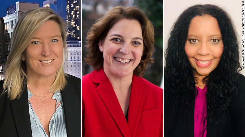 Democratic women poised to shake up male-dominated industry with new political media firm
